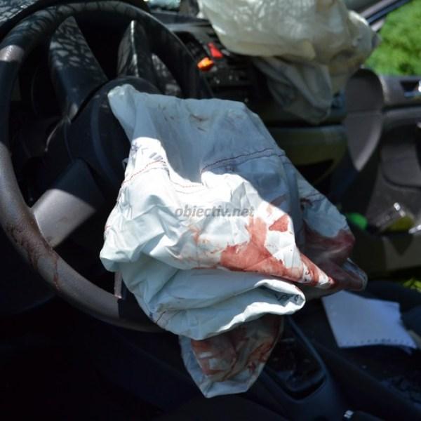 Ialomița: Accident mortal în apropiere de Rași