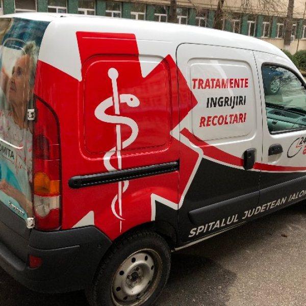 Servicii noi oferite de Spitalul Județean de Urgență Slobozia