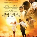 "Nigeria Censor Board Halts The Release Chimamanda Adichie's ""Half Of A Yellow Sun"" The Movie"