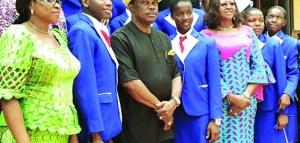 Obiano unemployed youths