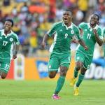 Emenike's Long Walk To World Cup Stardom