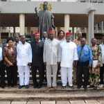 Enugu State House Of Assembly Slams INEC 7 Days Ultimatum
