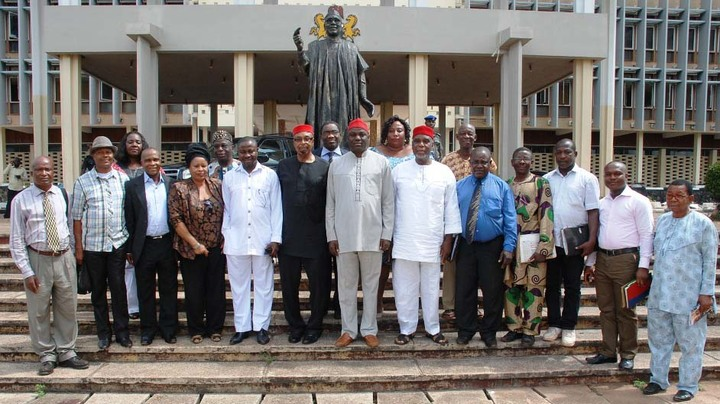 enugu state house of assemble