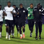 """""""Expect A Different Super Eagles Against Bosnia"""" MIkel"""