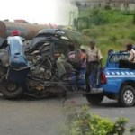 3 Dead, 9 Injured In Onitsha-Owerri Road Mishap