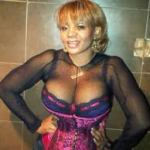 """Cossy Orjiakor: """"My Tenant Slapped Me Because I Asked For My Due Rent"""""""