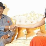 Miss Tourism Visits Anambra State Governor, Gets Political Appointment