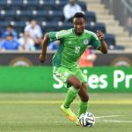 We Have Worked Hard & Relying On Good-Luck To Triumph – Mikel