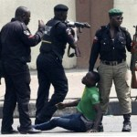 Police Shoot and Kill Kidnap Kingpin In Abia