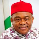 Governor Theodore Orji Issues Shoot-At-Sight-Order