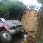 Collapsed Igwu Bridge Reflects True Image Of Gov. Orji's Administration