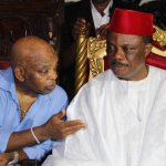 Arthur Eze Boosts Obiano's Crime Fighting Efforts With $1million