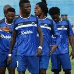 Enyimba Defeats Sharks To Reach Federation Cup Semis