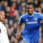 Mikel Insists He Will Not Quit Stamford Bridge This Summer