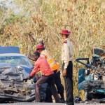 9 die in road accident on Enugu-Abakaliki road