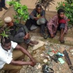Fulani Men Arrested In Abia For Allegedly Plotting To Rob Bank Customers