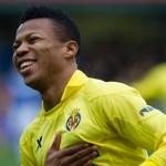 Ike Uche Scores Opener For Villareal