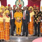 """Anambra is serene with Great tourism Potentials"" – Gov. Willie Obiano"