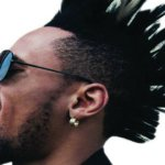 Style: Phyno's 5 Tips for Maintaining Your Mohawk Hairstyle