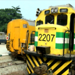 FG Inaugurates Enugu- Port Harcourt Intercity Train Service