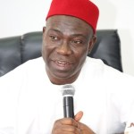 How I Retained My Position As Deputy Senate President – Ekweremadu