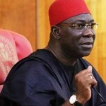 I Didn't Beg For EFCC Ambassadorship – Ekweremadu