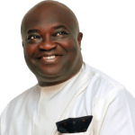 Arm Robbers, Governor Ikpeazu's Convoy In Heavy Shootout