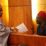 Ekweremadu Emerges As Deputy Senate President For The Third Time