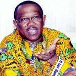 Peter Obi Is Deceiving PDP, He Remains A Member Of APGA – Oye