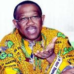 Peter Obi Is Deceiving PDP, He Remains A Member Of APGA – Oye