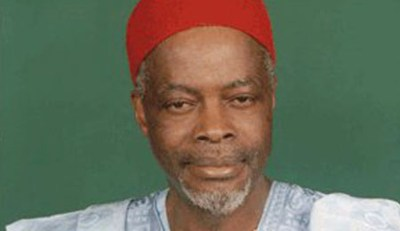 Prof. Chuba Okadigbo