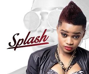 Splash (Genevieve Nwadinma Ogbuewu) - top igbo rapper