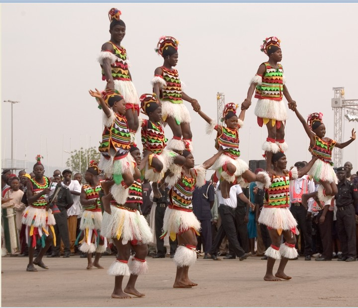 Igbo People History And Culture
