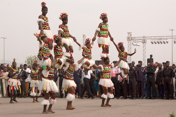 the best Igbo traditional dance steps
