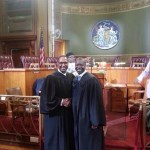 Ebonyi State Born Dr. Jude Obasi Nkama Becomes The First African Judge In Newark, New Jersey.