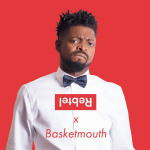 BIG BOY! Basketmouth Signs 2nd Endorsement Deal In Two Weeks