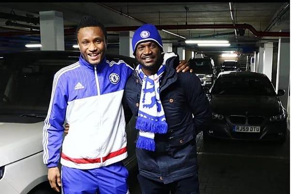 Mikel-Peter-Okoye