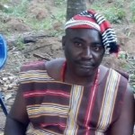 Veteran Nollywood Actor Mike Odiachi Is Dead