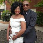 Popular Actress Clarion Chukwurah Marries Third Husband At 51 (Photos)
