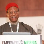 Ichie Adazie @ 84: Emeka Anyaoku, Diplomats' Diplomat