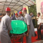 Chinua Achebe was not given befitting burial – UNN claims after 4 years