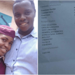WAEC 2017: Igbo girl emerges best candidate with nine A1s [SEE RESULT]
