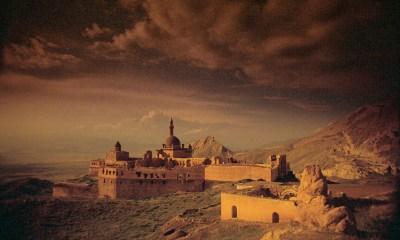 Абу Ханифа — великий имам и теолог Ислама