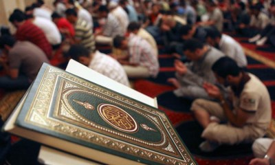 Видео уроки об Исламе