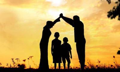Воспитание детей в Исламе
