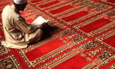 Качества благочестивого мусульманина
