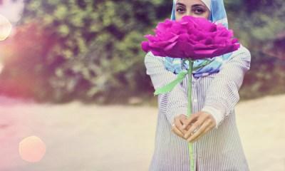 Обращение с женщинами в Исламе