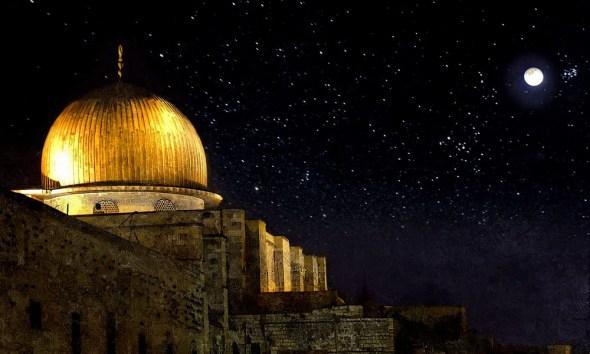 Как Пророк Ибрахим переселился в Палестину