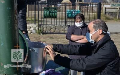 Río Negro   CÁRITAS Castrense de Gendarmería desarrolla misión solidaria en San Carlos de Bariloche