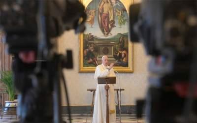 Papa Francisco | El amor de Jesús es gratis y quiere que se convierta en la forma concreta de vida entre nosotros: esta es su voluntad